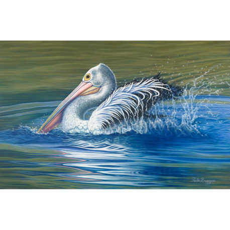 Pelican-shop